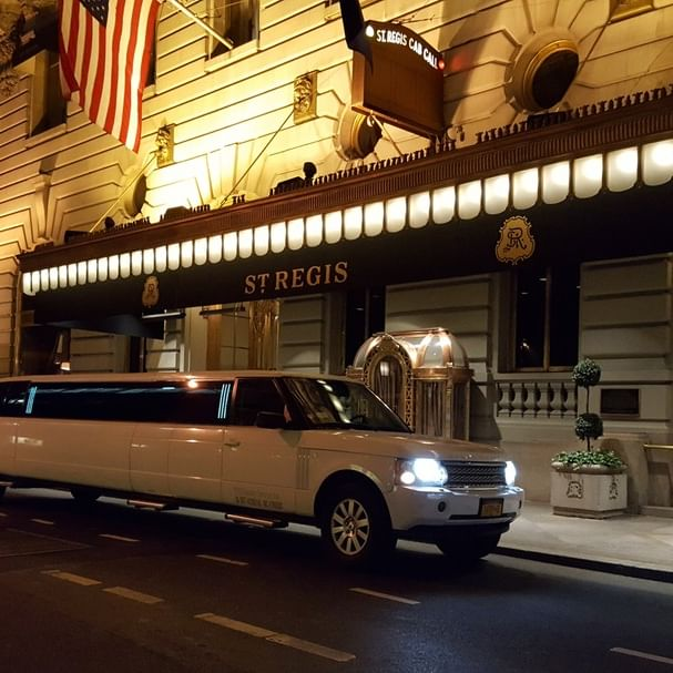 Looking for Limo Companies Near You