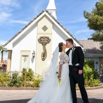 Wedding Chapels in Las Vegas - littlechapel 2