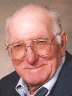 Harvard Lawrence Redlevske (1926 – 2013) | Daily Bulldog