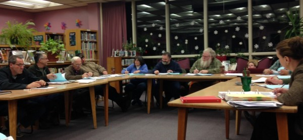 Selectboard, committee issue budget recommendations ...