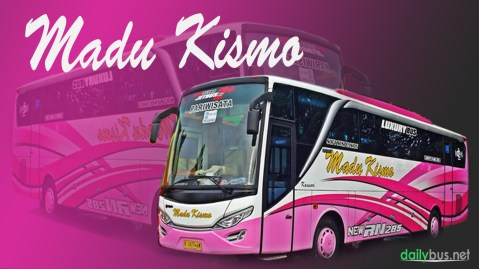 Harga Tiket PO Madu Kismo