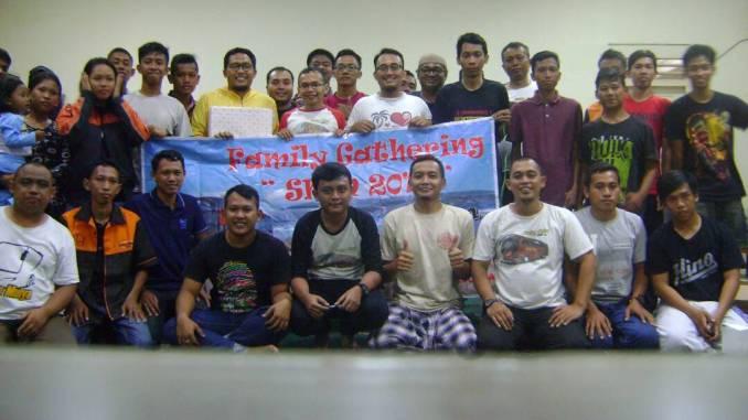Sedya Mulya Mania,Family Gathering 2017