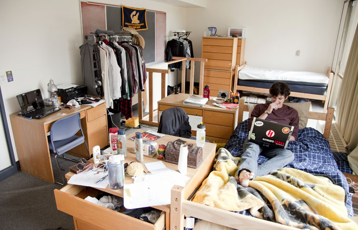 Uc Berkeley Student Housing Leaves Students Cramped  The Daily Californian-5508