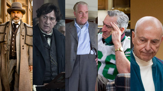 Oscar Coverage: Best Supporting Actor | The Daily Californian