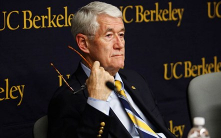 In 2007, former chancellor Robert Birgeneau forgave $31 million of Cal Athletics' debt owed to the campus.