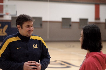 Matt Grigorieff, the architect behind Goalball