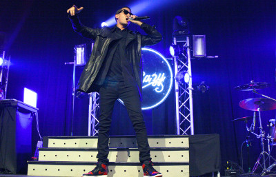 G-Eazy comes home for fan appreciation show | The Daily Californian
