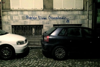 """Berkin Elvan is Immortal."""