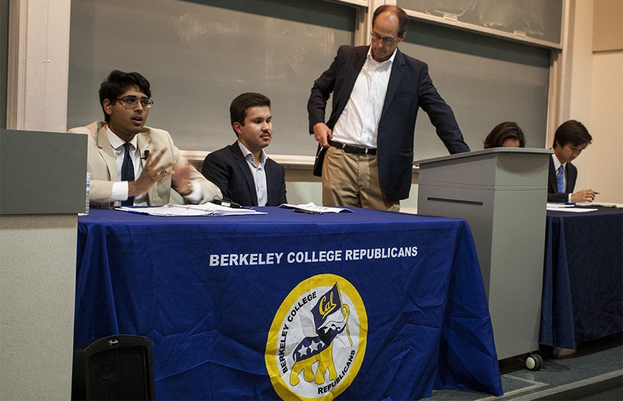Cyber attack exposes private information of Berkeley