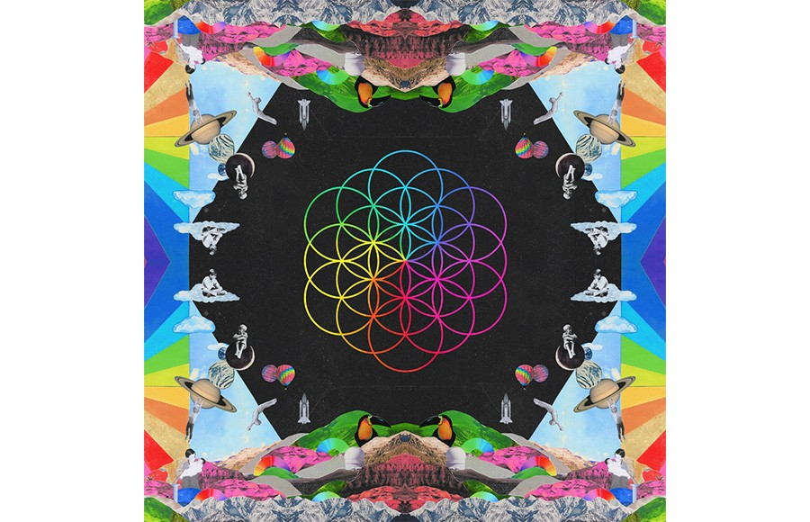 Coldplay Explores Gets Lost In Head Full Of Dreams