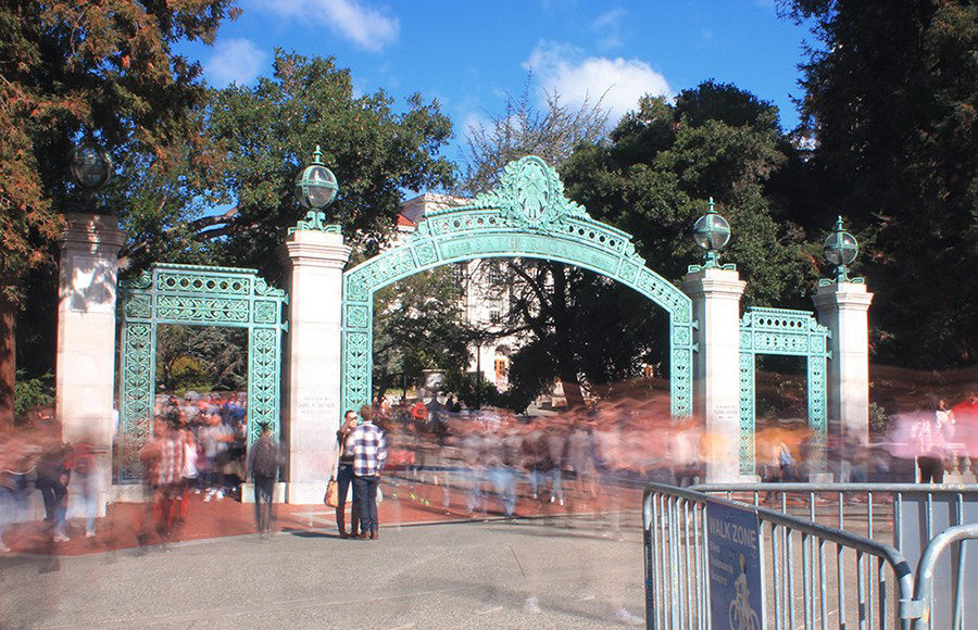 UC Berkeley ranked No  1 public university in world by Academic