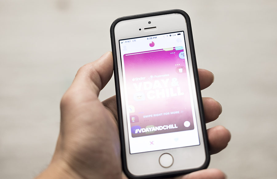 The decoding of Tinder's most simple and popular messages