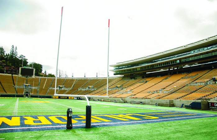 19 for '20: 3-star athlete Justin Baker announces commitment to Cal football's 2020 class