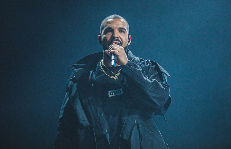 8 Of The Best Drake Lyrics To Use As Instagram Captions
