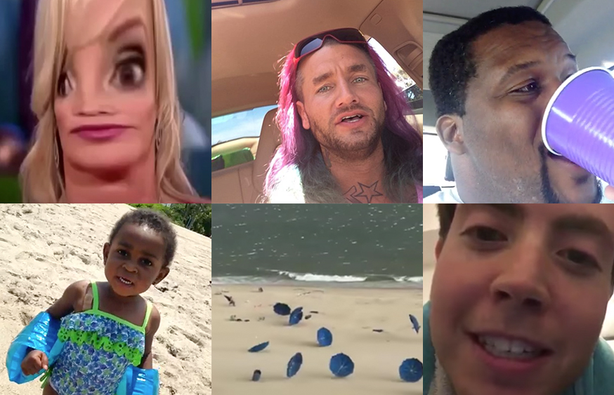 Iconic vines that perfectly describe our summer vibez