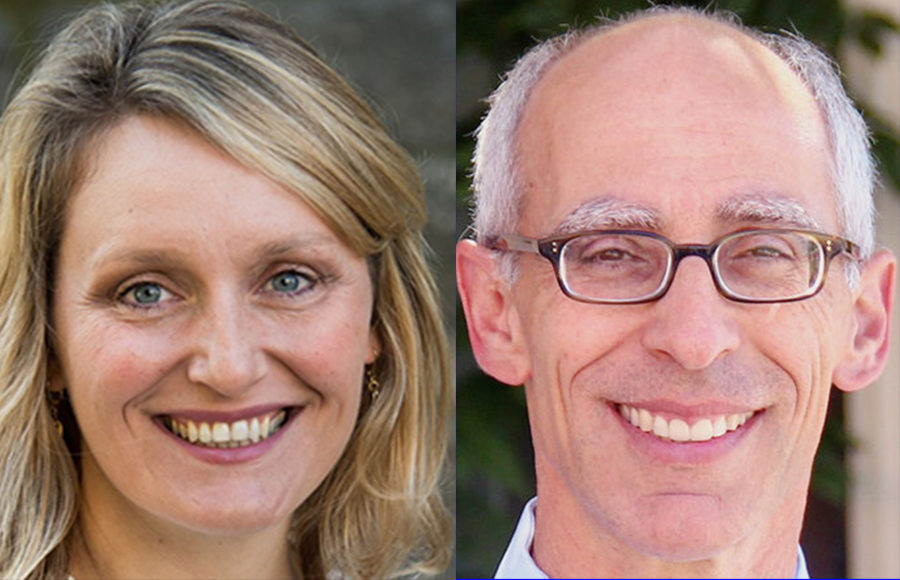Buffy Wicks and Dan Kalb advance in Assembly District 15 election