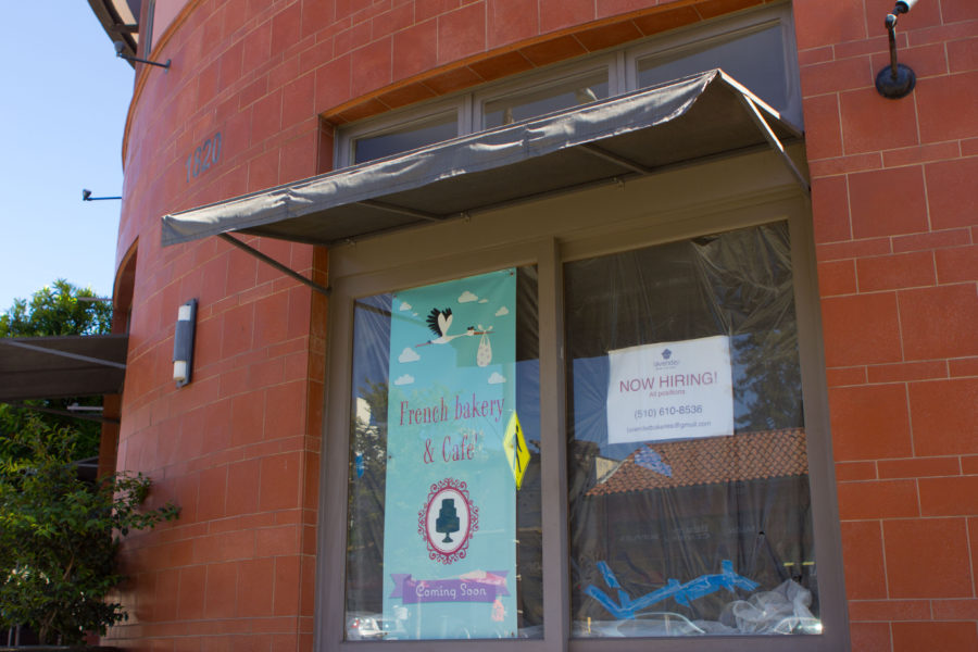Lavender Bakery Amp Cafe To Open On Solano Avenue