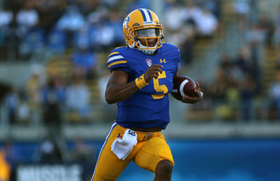 Who runs the town: Top Heisman Trophy candidates for 2019
