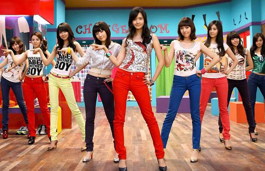 How Girls' Generation's 'Gee' paved the way for K-pop in the US