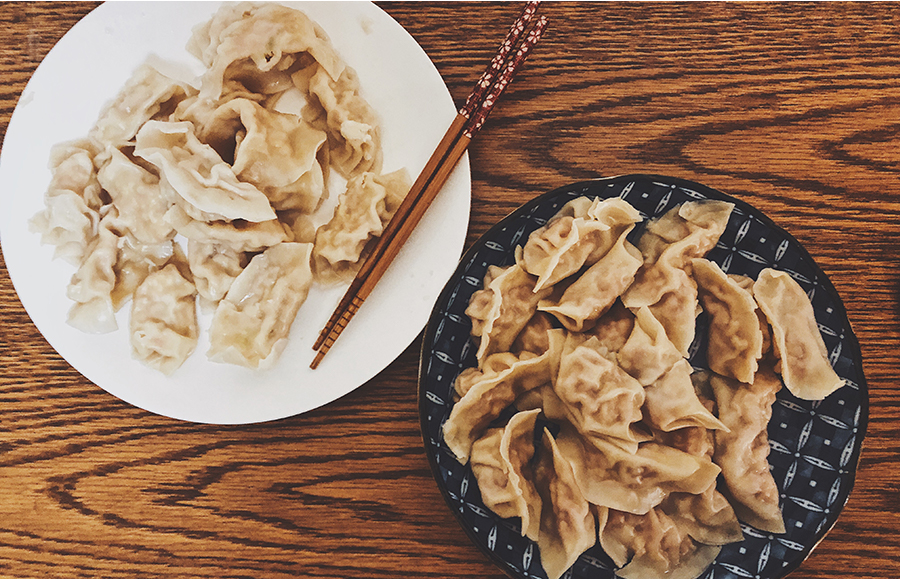 Momo-more, please! How to make delicious Nepalese Momos