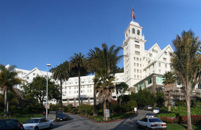 The Claremont Hotel