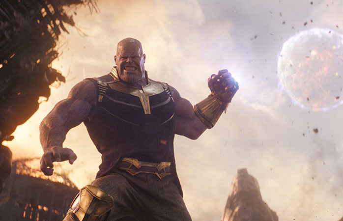 The endgame: Marvel's 'Avengers' and why we like it when our heroes fail