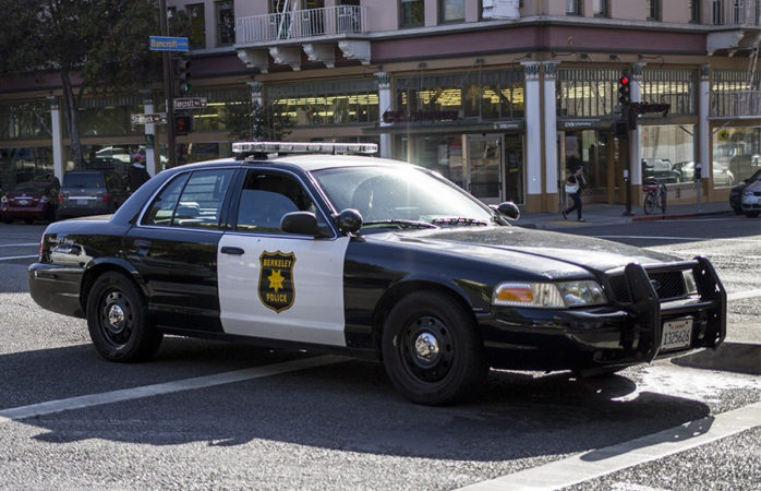 Berkeley Police Department implements policy changes to protect sex workers