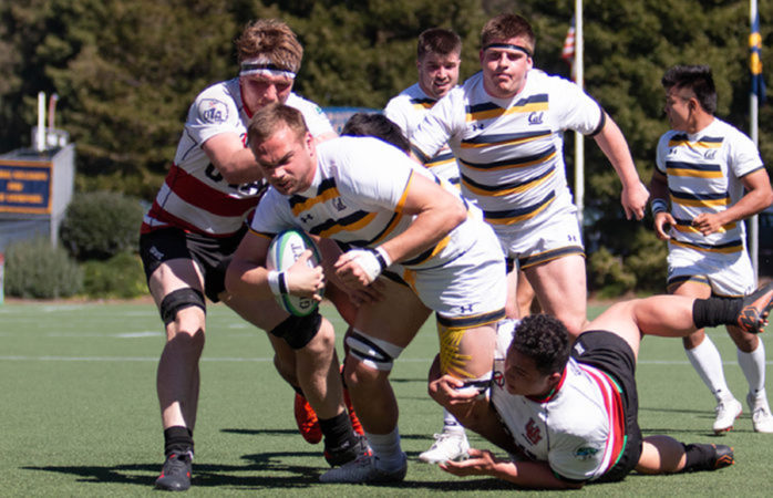Cal rugby set to host national quarterfinal against conference rival Arizona