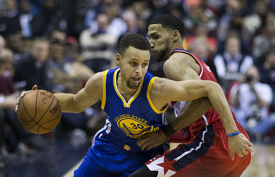 Quiz Which Golden State Warriors Player Are You