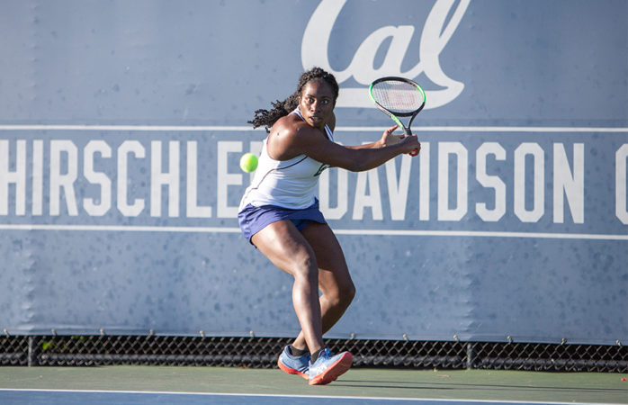 No. 14 Cal caps regular season with home loss against No. 4 Stanford