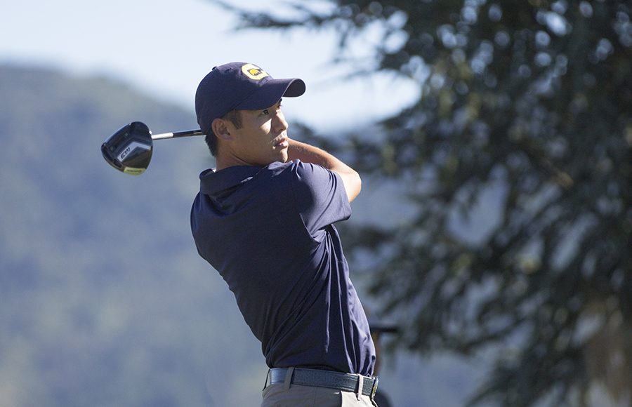 Senior Collin Morikawa named finalist for Jack Nicklaus Award