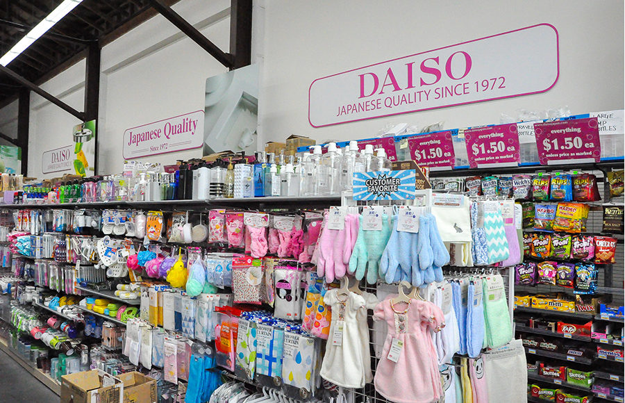 The Clog's Daiso haul: What to get your mom for Mother's Day