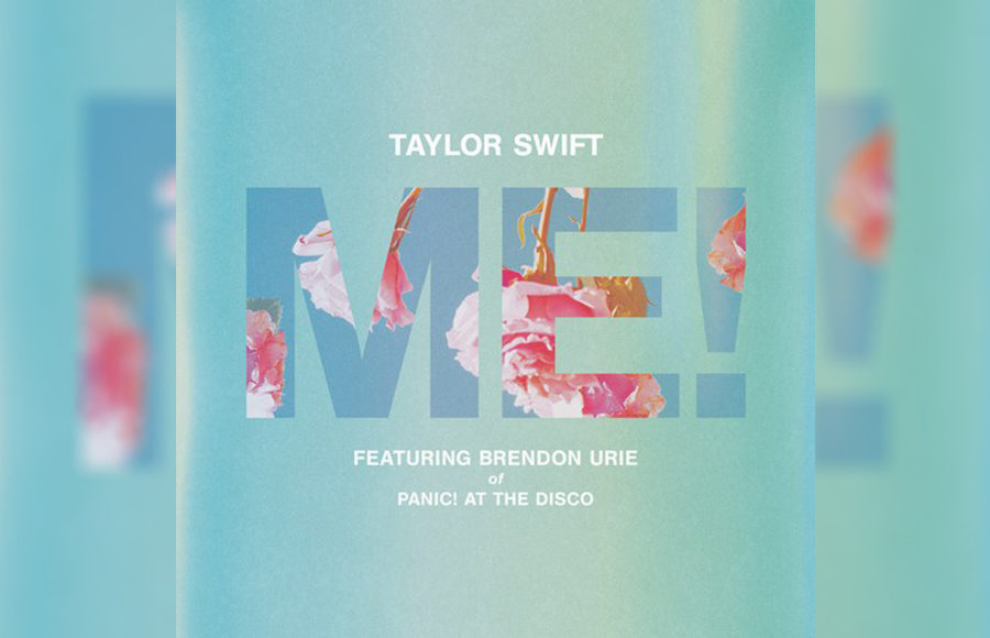 Taylor Swift S Latest Single Me Sets Stage For Yet Another Upbeat Pop Album The Daily Californian