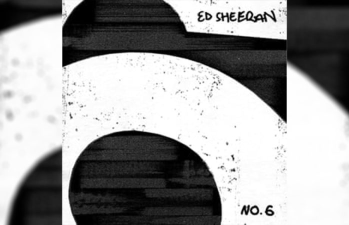 After 'Divide,' Ed Sheeran unites: 'No.6 Collaborations Project' brings in top talent for overly polished chart-toppers