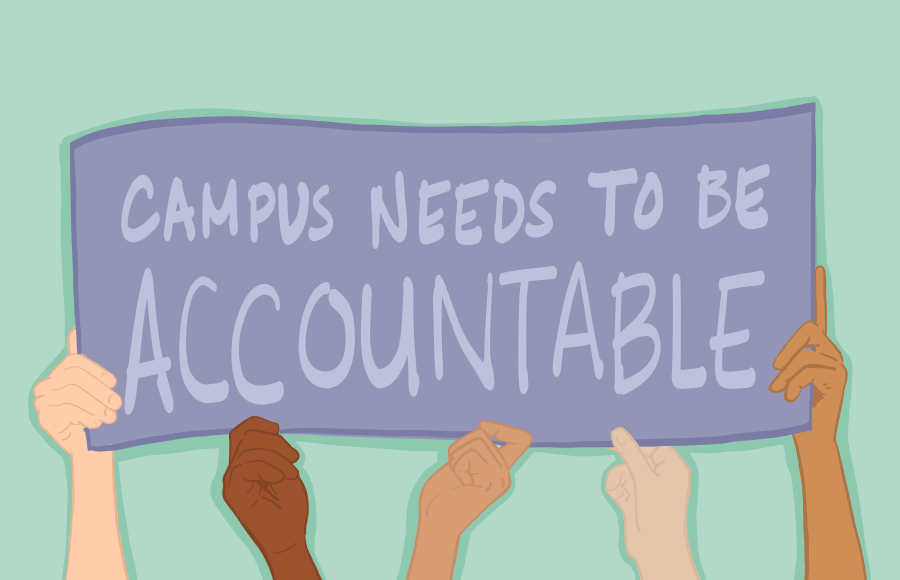Community must elevate respect in order to avoid misconduct