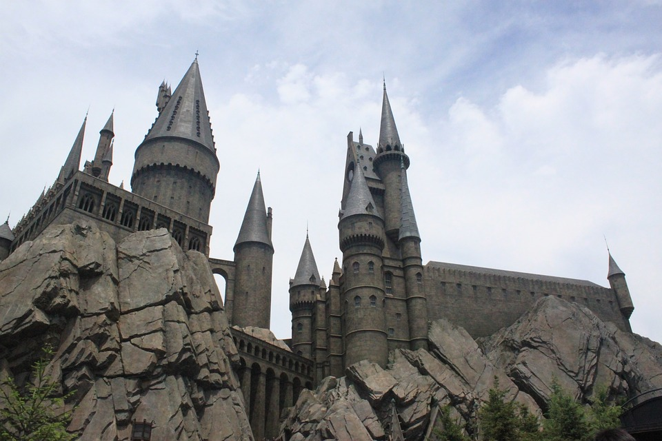 The best fictional vacation spots to visit this summer