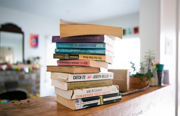 Reading is curious and attractive: The top reads of the summer