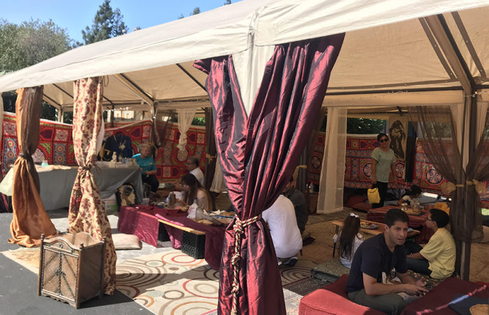 Faith and food: 30th annual King Tut Festival emphasizes Egyptianness of Coptic Identity