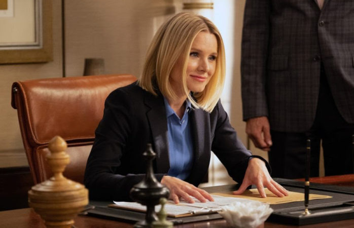 """Season 4 premiere of """"The Good Place"""" was good"""