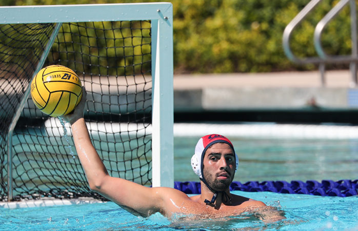 Win Some, Lose Some: Bears Go 2-2 at SoCal Invite