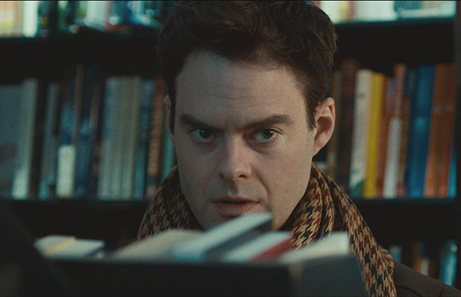 Weekend binge — Let's acknowledge our love for Bill Hader