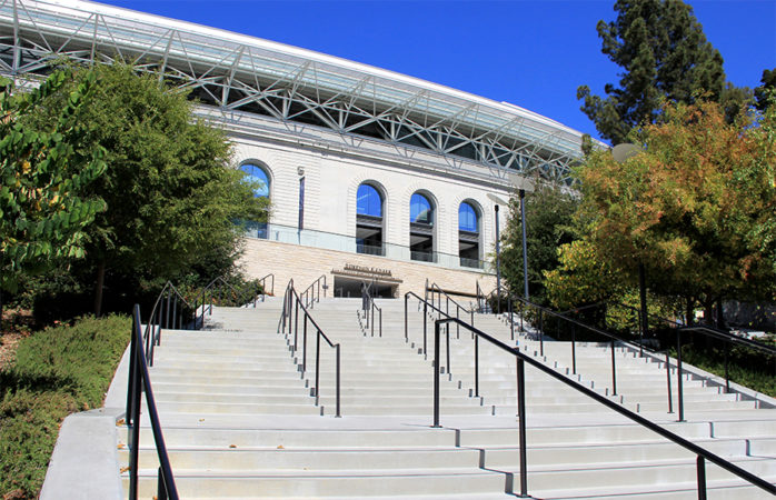 Why the Big Game should always be at California Memorial Stadium