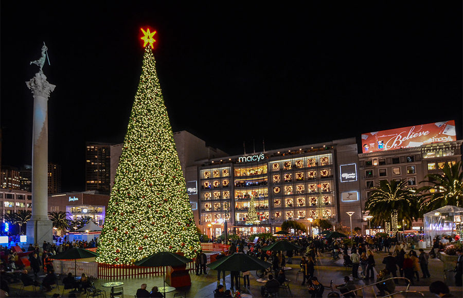 Bay Area Christmas Events 2020 Holiday happenings: Bay Area events to check out