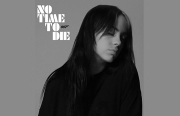 'No Time To Die' is simplistic yet successful venture for Billie Eilish