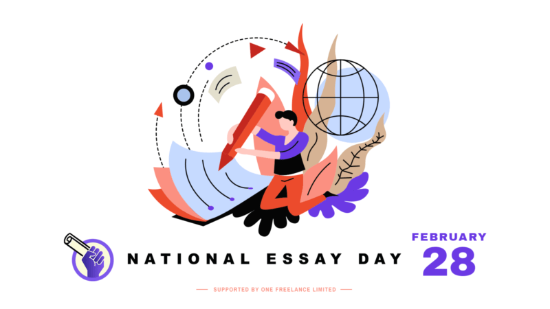 5 clear and unbiased facts about National Essay Day