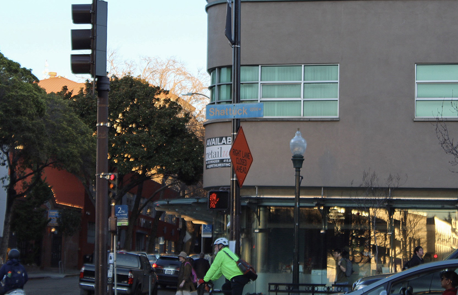 What's in a name? It's time to update Shattuck Avenue