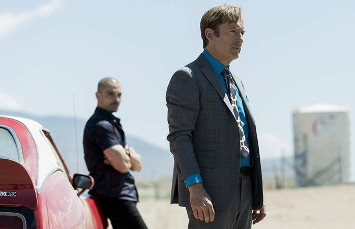 'Better Call Saul' is criminally underrated