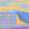 Illustration of BAMPFA
