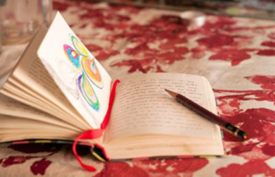 history of diary writing importance