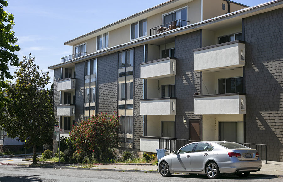 Berkeley Housing Rent Apartments Off-Campus